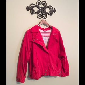 Sergio Valente Jackets & Blazers - Sergio Valente Vintage 80s Bomber Jacket