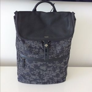 Tumi Other - GORGEOUS NEW TUMI BACKPACK