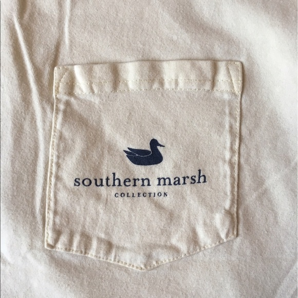 70 Off Southern Marsh Tops Southern Marsh Vintage Print