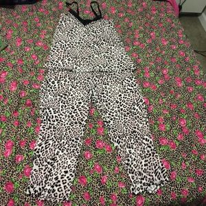 Ambrielle Other - Ambrielle pajama set. Small