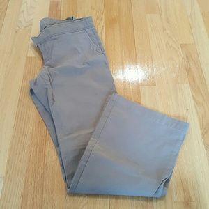 GAP Pants - Gap maternity casual pants