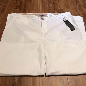 Ann Taylor Loft Pants - Banana Republic Ankle Pant Size 16 NWT