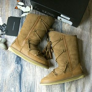 Australia Luxe Collective Shoes - *NIB* AUSTRALIA LUXE womens boot