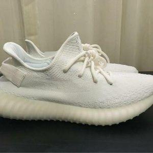 NEW Adidas Yeezy Boost 350 V2 Cream White USA NWT