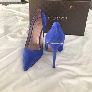 Gucci Shoes - Gucci Pumps