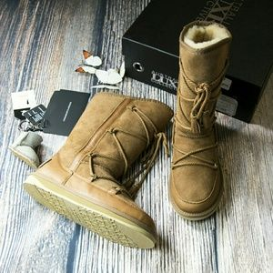 Australia Luxe Collective Shoes - New AUSTRALIA LUXE COLLECTIVE women's boot