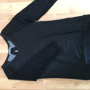 Loveappella Tops - Gently used black top
