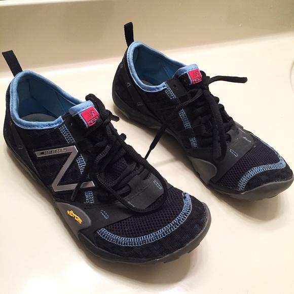 c12453ae011cd New Balance Minimus Vibram Sneakers size 8. M_592dafde7fab3a28d700ac7c
