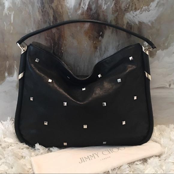 c201406b6685 Jimmy Choo Handbags - Jimmy Choo