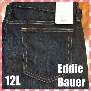 NWT Eddie Bauer