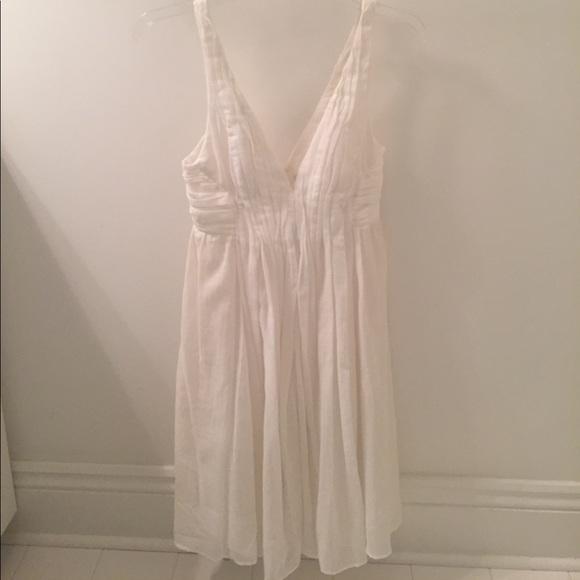 Foley + Corinna Dresses & Skirts - Foley and corina v-neck dress