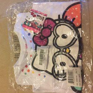 Hello Kitty Shirts Tops