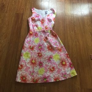 Amanda Lane Dresses & Skirts - Summer floral dress