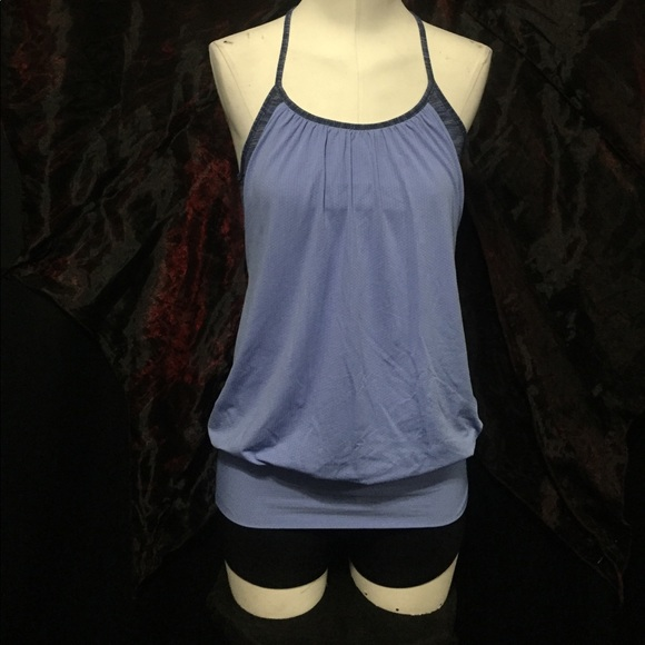 41 off lululemon athletica tops lululemon tank with for Shirts with built in sports bra