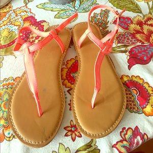 Gap girls sandals