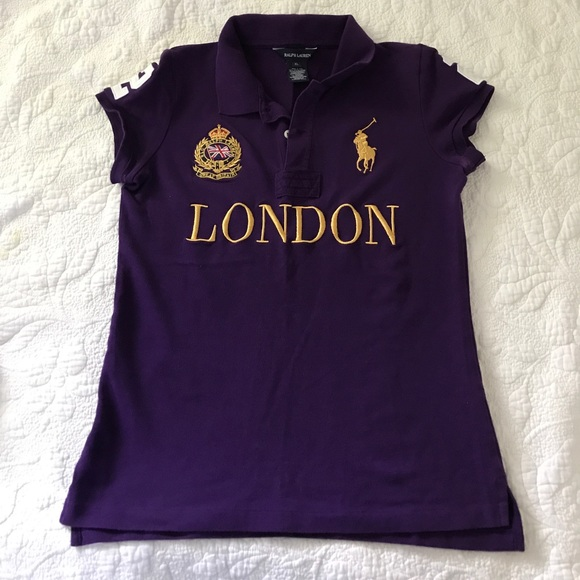 1336ea7f Ralph Lauren London Polo. M_592dc5422599fe912300ee91