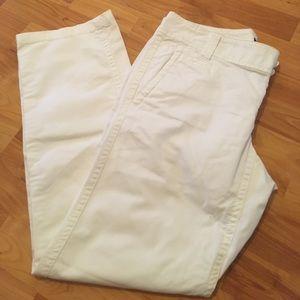 New York & Company Pants - White NY & Company Pant