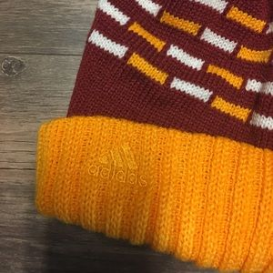 9acc0316a5d Adidas Accessories Cleveland Cavaliers Winter Hat Poshmark