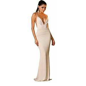 Beautiful sophisticated formal party dress