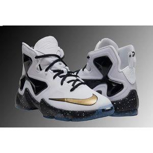 Nike LEBRON XIII GS Shoes 808709-170