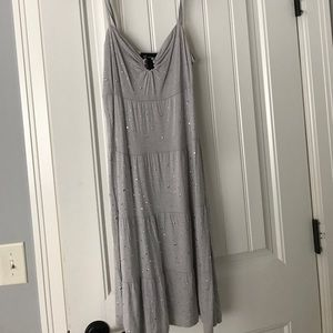 INC International Concepts Dresses & Skirts - Grey INC Dress