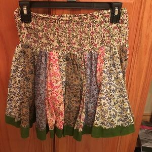 Earthbound - Stretchy Skirt!