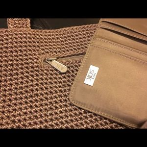 21f51802ca The Sak Bags - Sale ✨The Sak ✨ Bag w  matching Checkbook Cover!