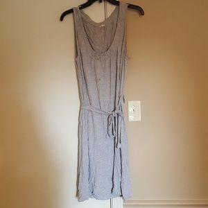 J. Crew maxi dress