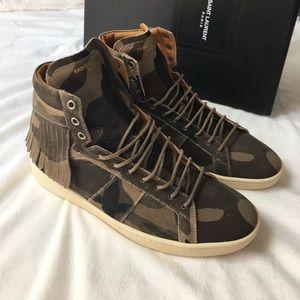 Saint Laurent Other - Saint Laurent Sneakers