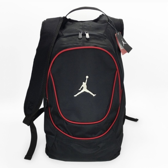 finest selection bf80c ba503 New Nike Air Jordan Jumpman Backpack