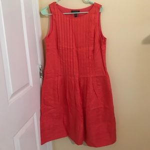 Women's Ralph Lauren Dress size 10 Pink