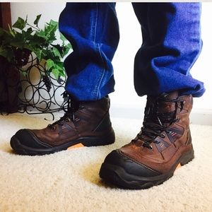Red Wing Shoes Other - Employee Safety Boots Red Wing