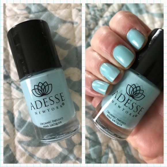 72 Off Adesse New York Other Adesse New York Surfer Girl Nail Lacquer From Kate S Closet On