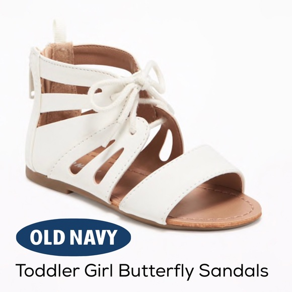 off Old Navy Other Old Navy Toddler Girls Butterfly