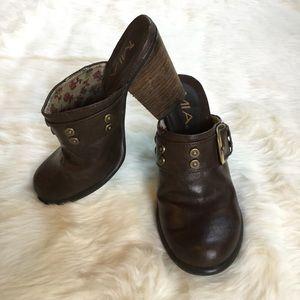 MIA Shoes - MIA Clogs