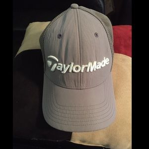 TaylorMade Other - TaylorMade golf cap