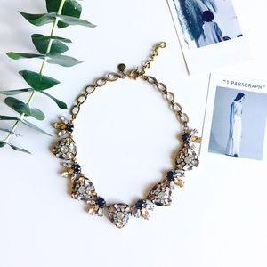 J. Crew Jewelry - ❗️ALMOST GONE❗️New J. Crew statement necklace