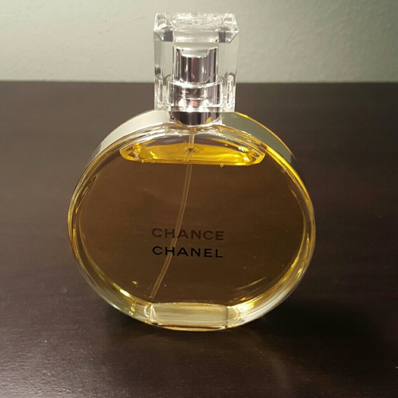 30% off CHANEL Other - ⤵Price Drop!⤵Chanel Chance Eau De Toilette Spray from Stephanie's closet ...