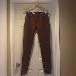 Gap 1969 Legging Jean