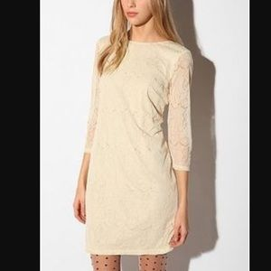 Pins & Needles Dresses & Skirts - Urban Outfitters Lace Dress