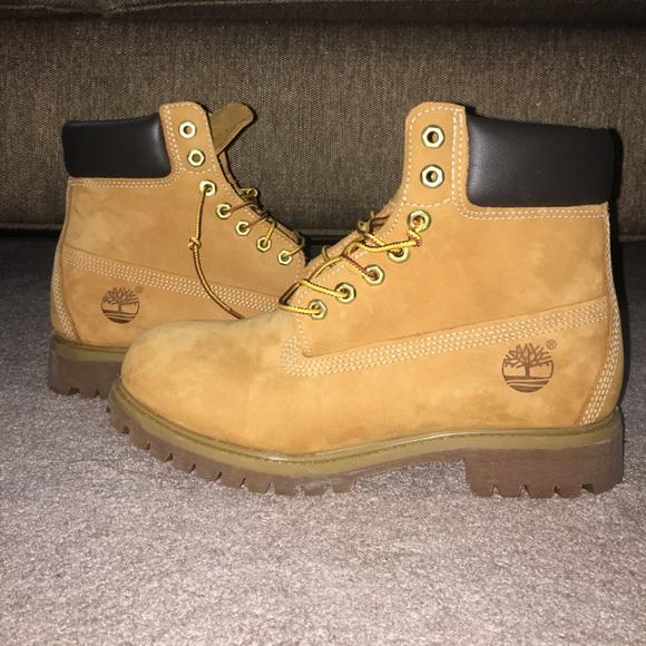 4486a298d6097 classic 6 inch waterproof boots wheat nubuk. M 592e0901f0928248a601ce2d