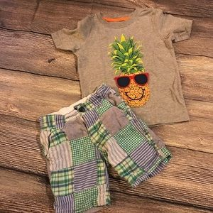 GAP Other - Boys 3T outfit. Gap/Old Navy. Amazing condition