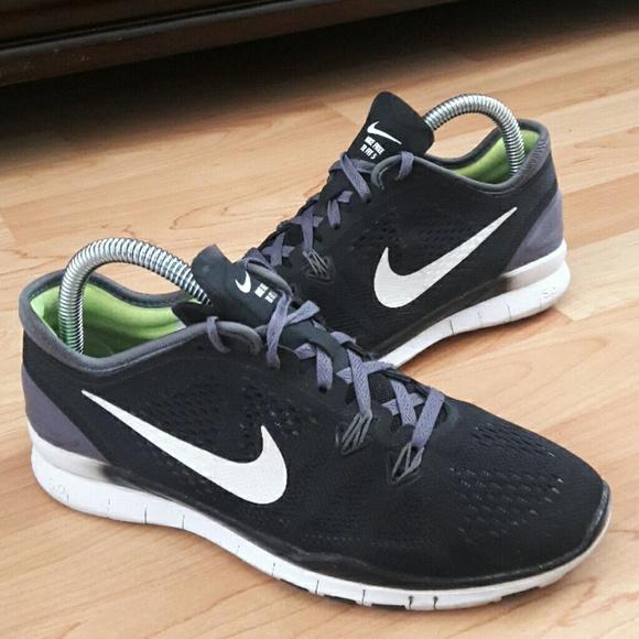 Nike Zapatos Tri 65 Fit 5 Mujeres Size 65 Tri Poshmark 6738f3