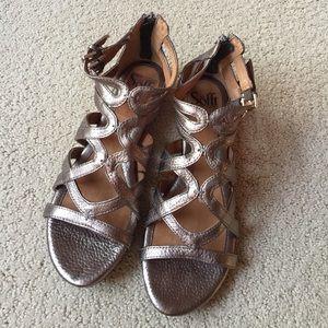 Sofft Bronze Sandals