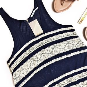 Urban Outfitters Kimchi Blue Tank Top