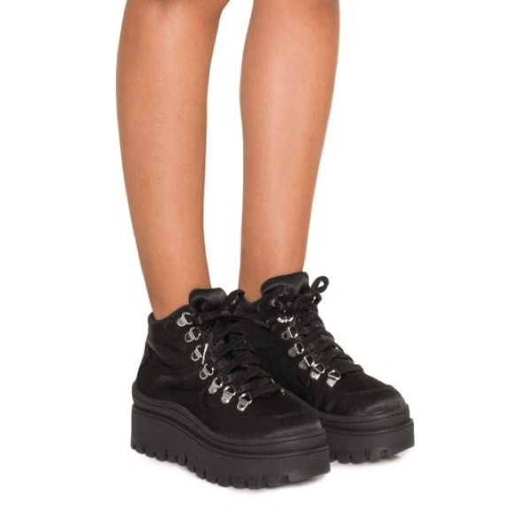 7bf5ea06a30 ✨TODAY✨ Jeffrey Campbell TOP-PEAK Hiker Boots