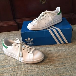 stan smith womens sneakers