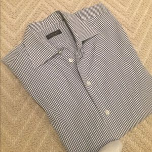 Canali Other - Canali button down shirt