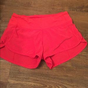 lululemon athletica Shorts - Lululemon Speed short