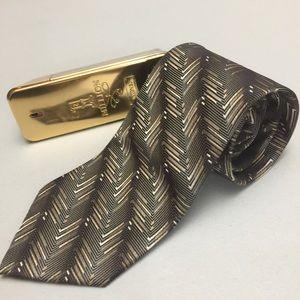 Pierre Cardin Other - Pierre Cardin... All Silk Tie 👔 NWOT